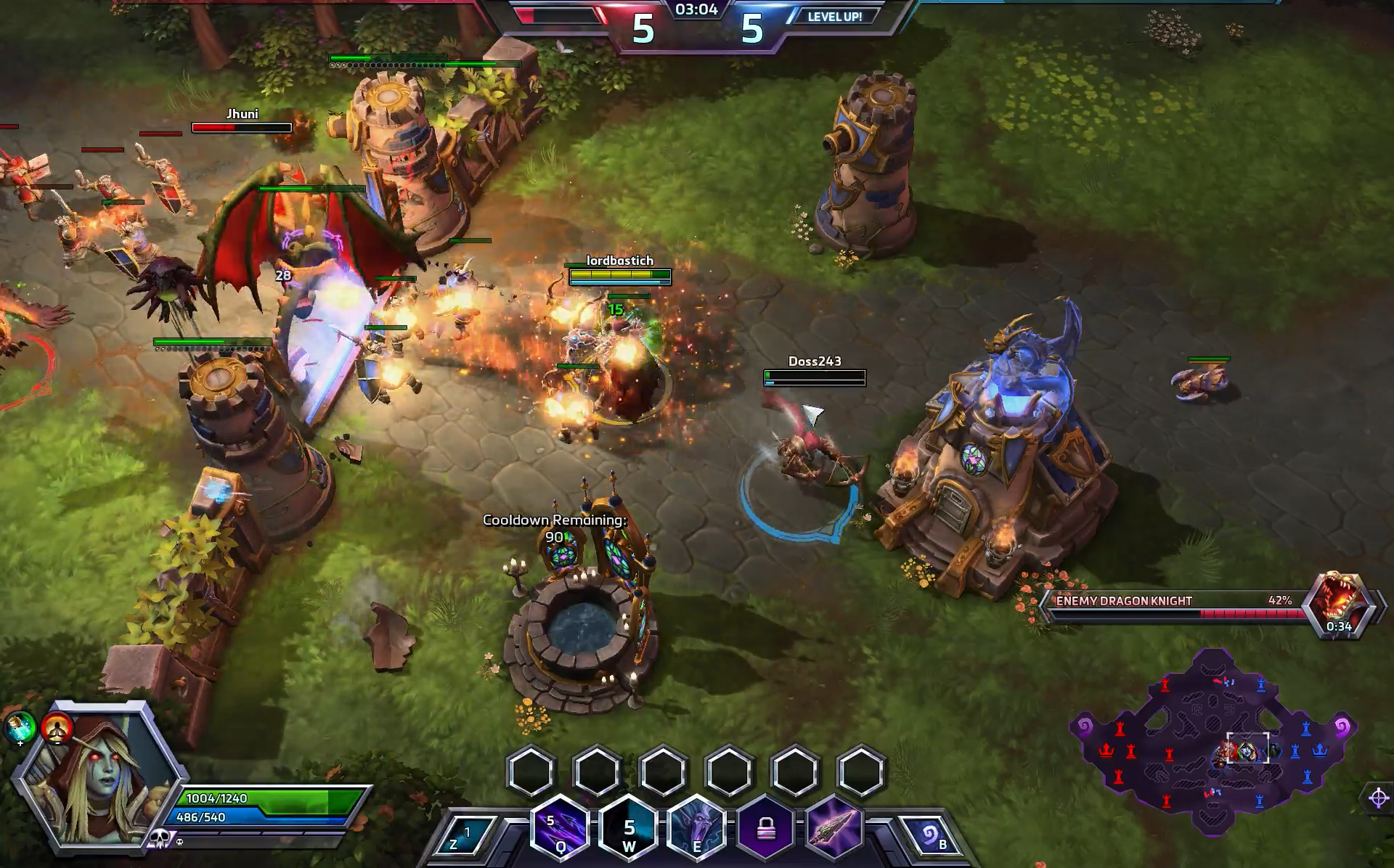 MOBA is a silly moniker, but consensus has made the term stick.