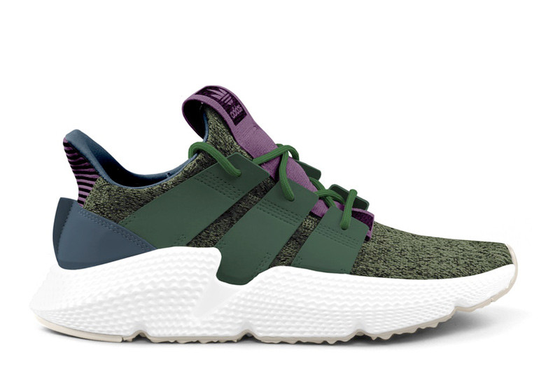 Cell – adidas Prophere