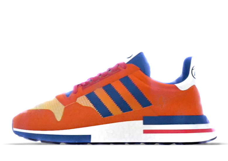 adidas dragon ball prezzo
