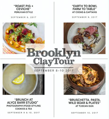 BrooklynClayTourFoodEvents