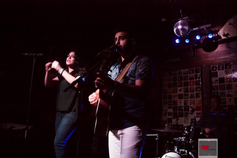 30Vice - Bougies Bar - 11/29/2015