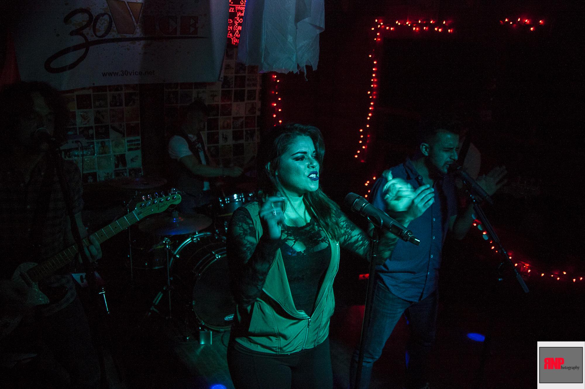 30Vice - Bougies Bar - 10/23/2015