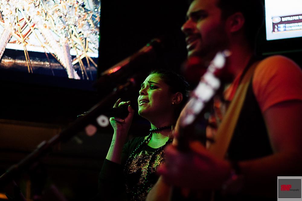 30Vice - Sunset Tavern - 05/06/2015
