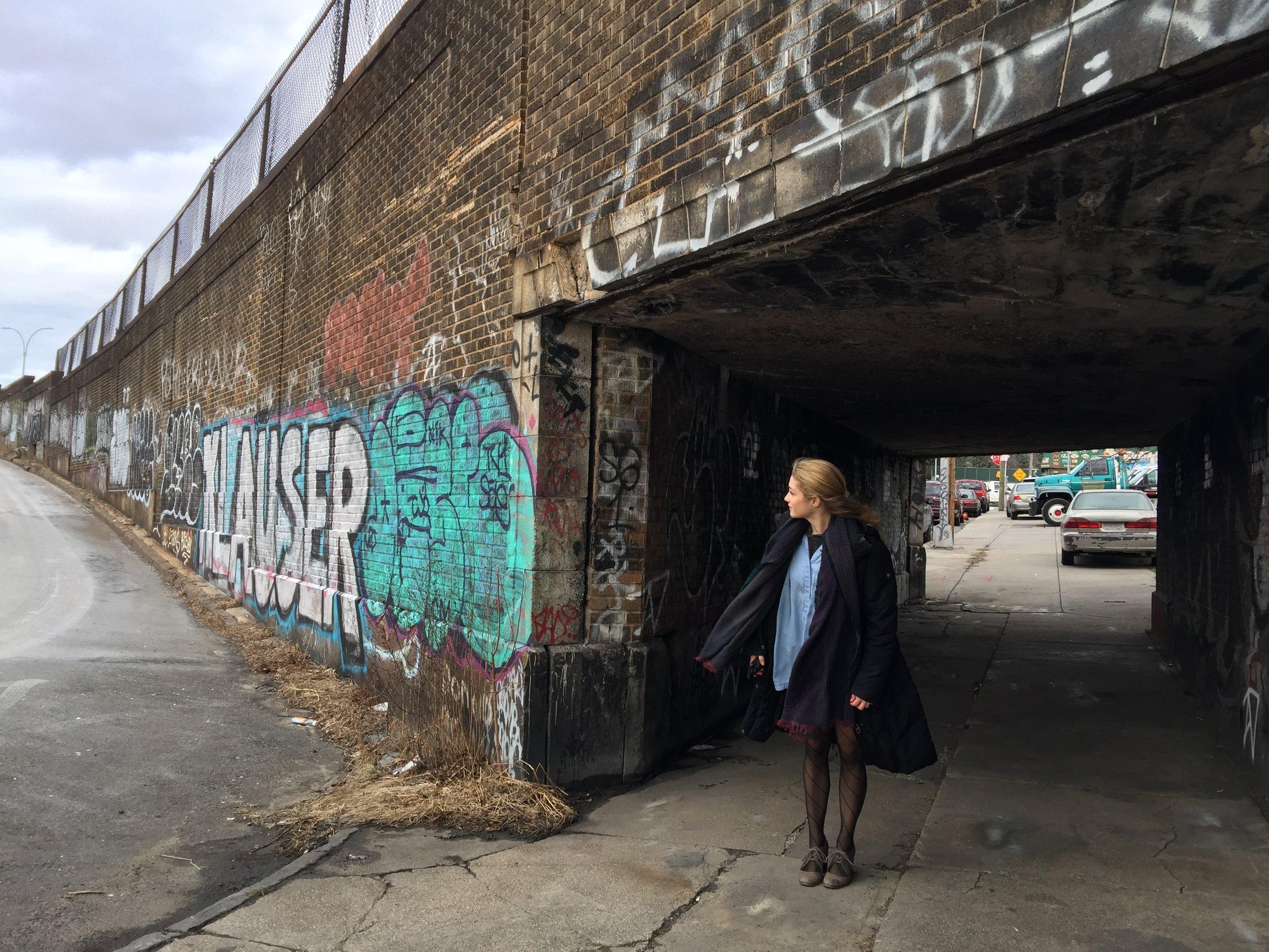 Brooklyn, 2017