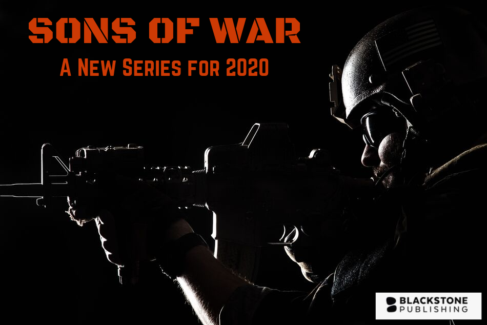 SONS OF WAR Graphic