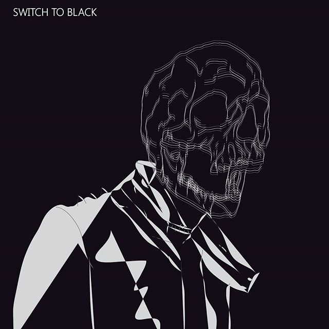 If you thought we forgot to post here about our new album, you'd be correct!! Look for it anywhere and everywhere :D #switchtoblack