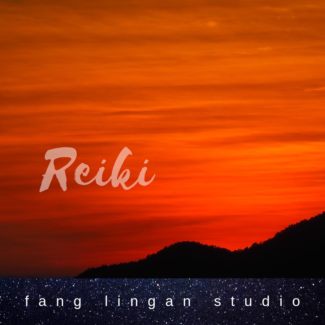 Sending you Reiki