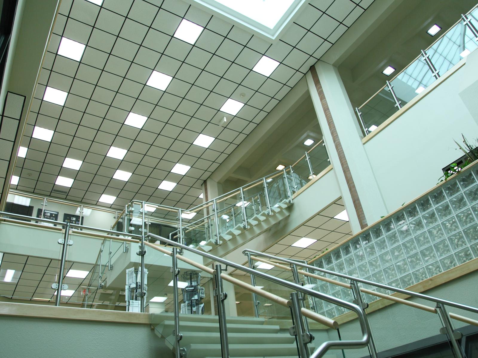 Proper Lighting Helps Companies Hire & Keep Top Employees