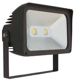 High Performance Flood Light 80 Watt