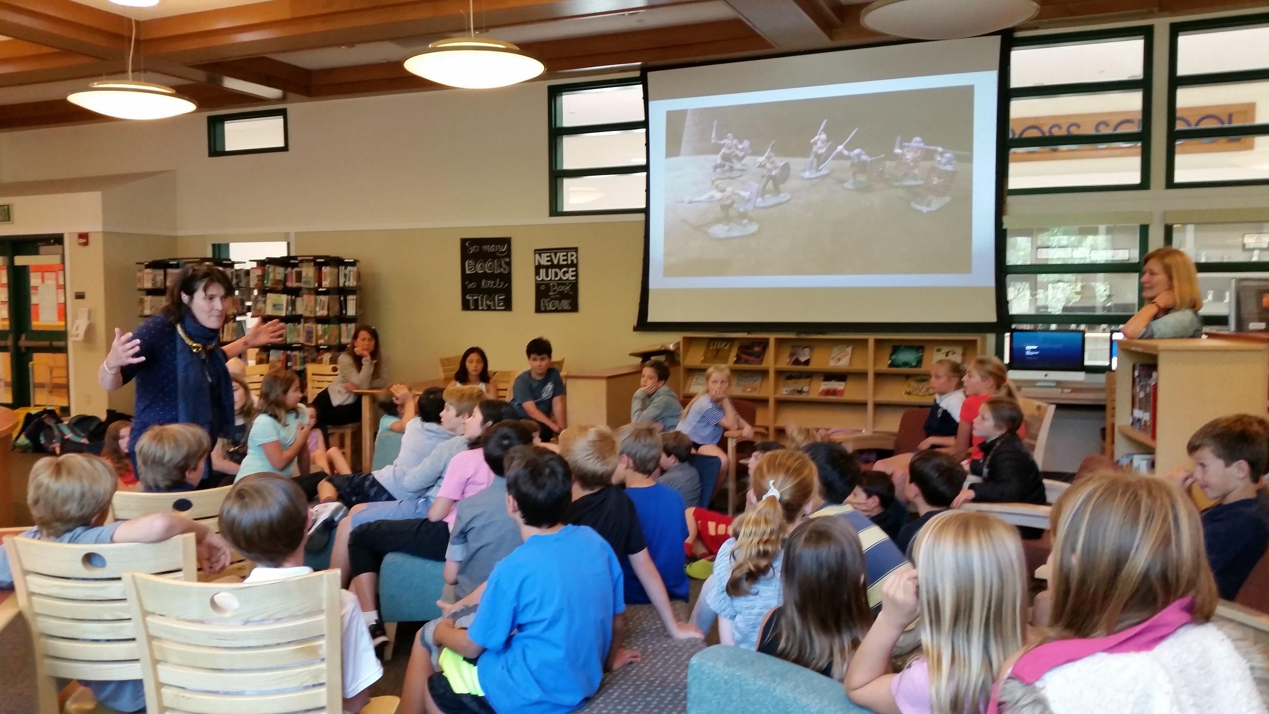 Ross Library 4th grade.jpg