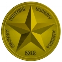 2016 Gold Medal Winner for Children's Chapter Books from  The Military Writers Society of America