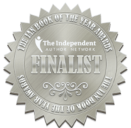 Finalist in three categories, Children's Fiction, First Novel and War/Military (Fiction and Non-Fiction) of the  Independent Author Network Book of the Year Awards,  2018
