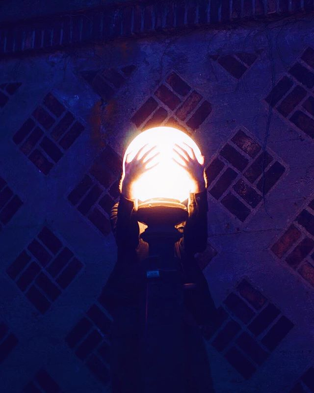 You are the light 🌌💡 Photo by the Incredibly talented @a.ri.anna