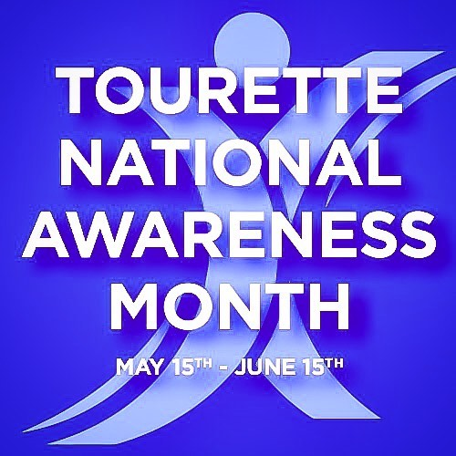 I have Tourette's 💪🏻 • Hey everyone, it's Tourette's Syndrome awareness month (5/15-6/15), and I just wanted to take a second to bring awareness to this condition! As some of you may know, I have Tourette's Syndrome. This condition is incredibly misrepresented in the media, and it is time for that to change! Tourette's expresses itself in many different ways, and can vary greatly in severity of symptoms. So, I invite you to check out the YouTube video I made 2 years ago, to help spread awareness about mental health and Tourette's Syndrome.  Enter the link below into your web browser to view the video.  https://youtu.be/mETVv71-DL4  Peace and Love,  Taylor Kohl