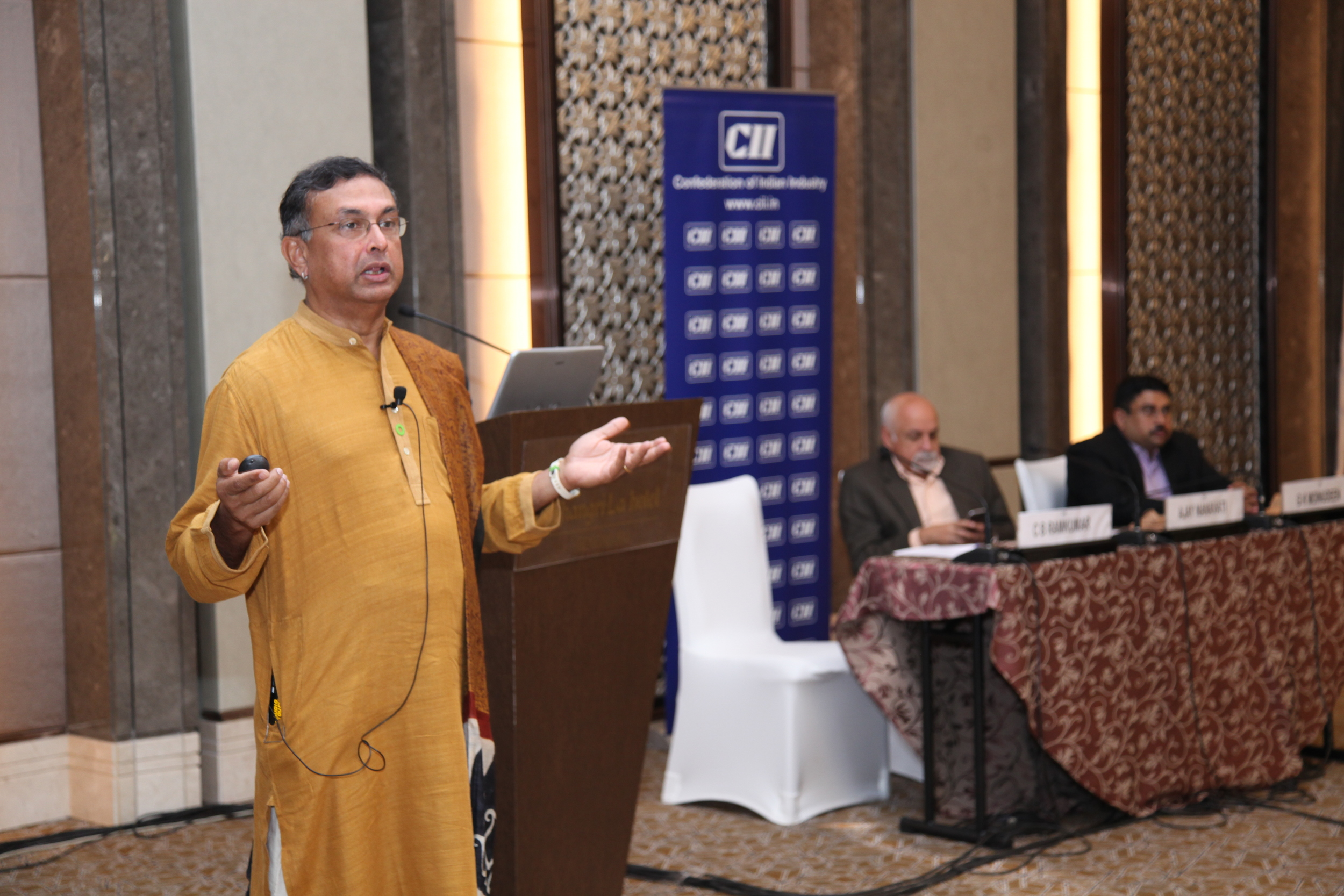 The CII CEO Forum, 22nd March 2016