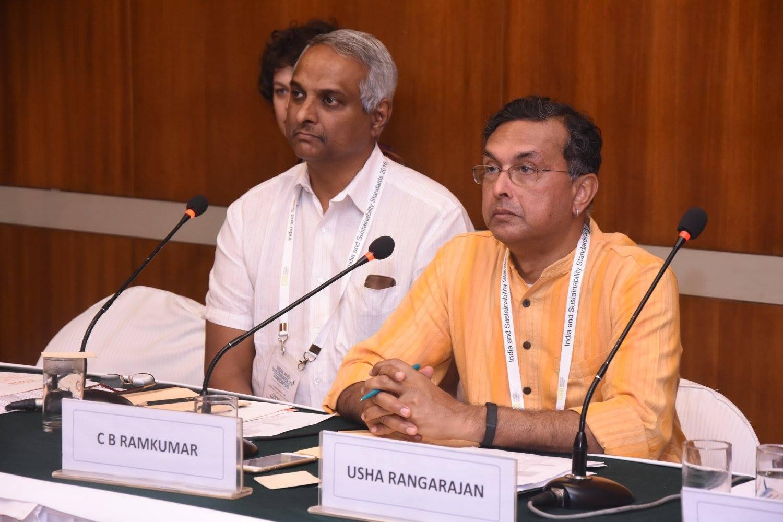 CRB Conference, New Delhi November 2016