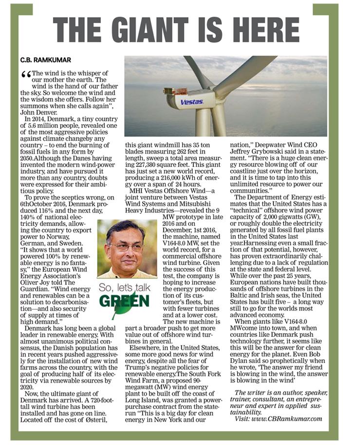 Deccan Chronicle 11 Feb 2017