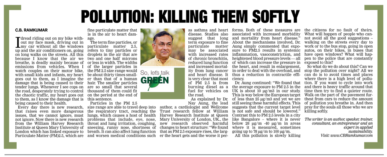 Deccan Chronicle 3 June 2017