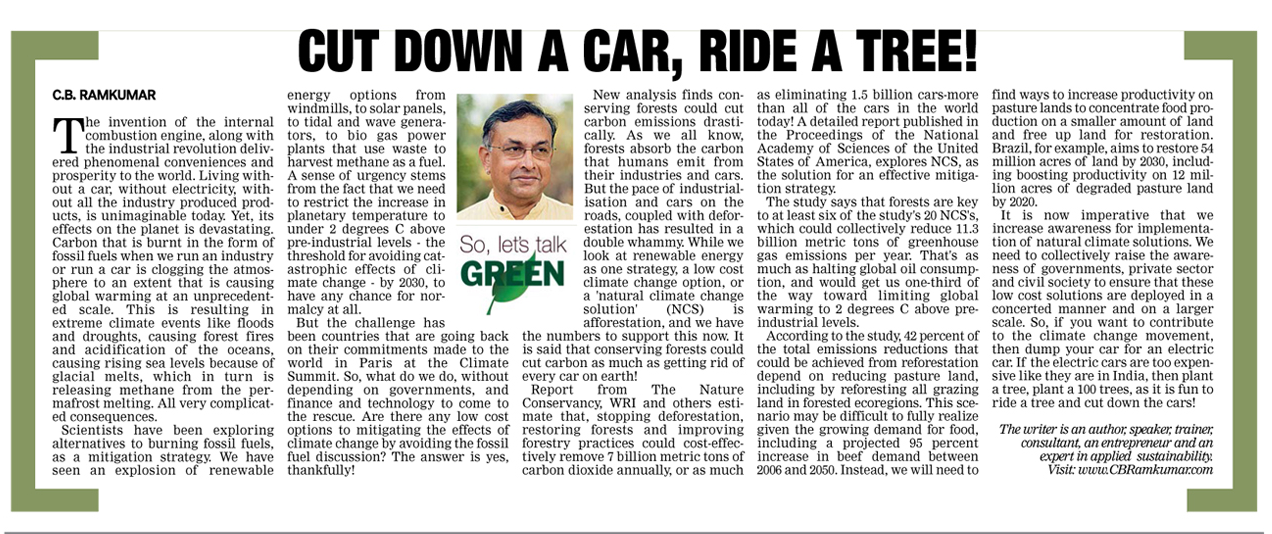 Deccan Chronicle 23 Dec 2017