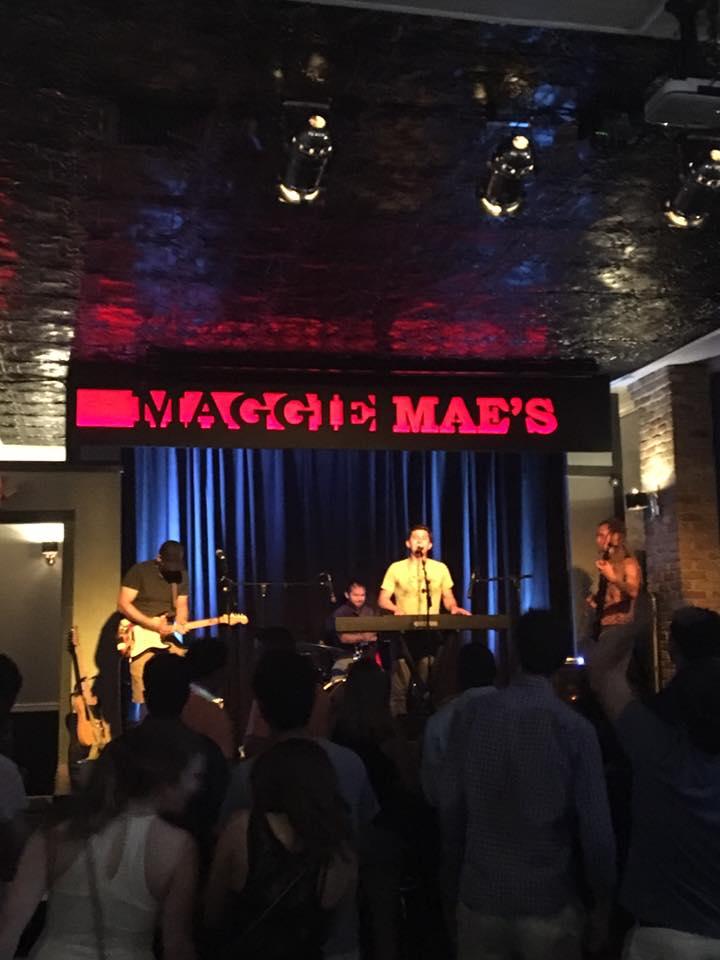 Maggie Mae's (8/20/16)