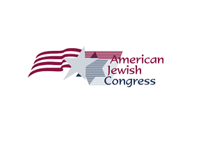 American Jewish Congress on the Eli Verschleiser Family Foundation.PNG