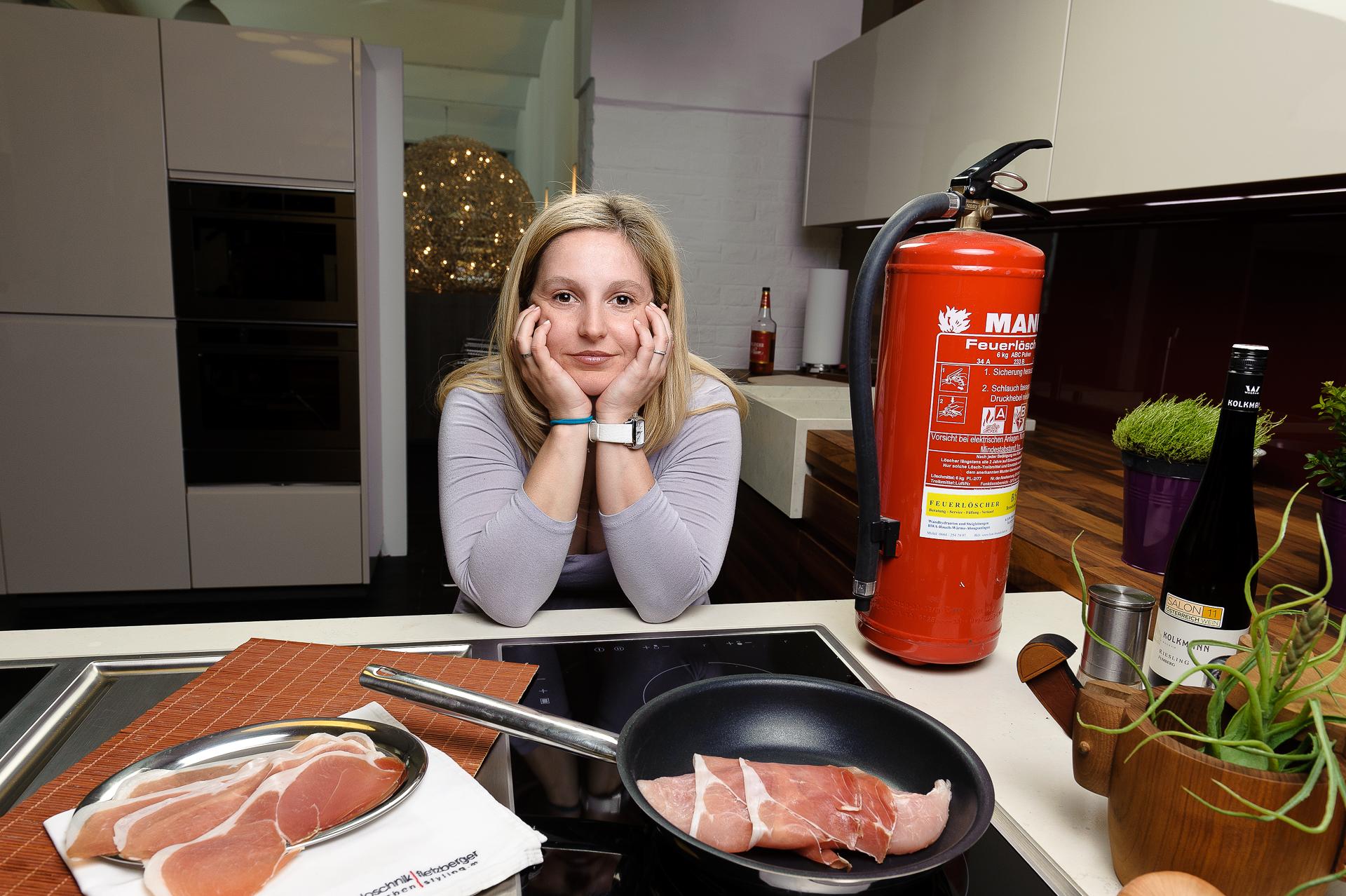 Kunden Kochbuch02 Advertising Werbung by JHofer-Foto Juergen Hofer