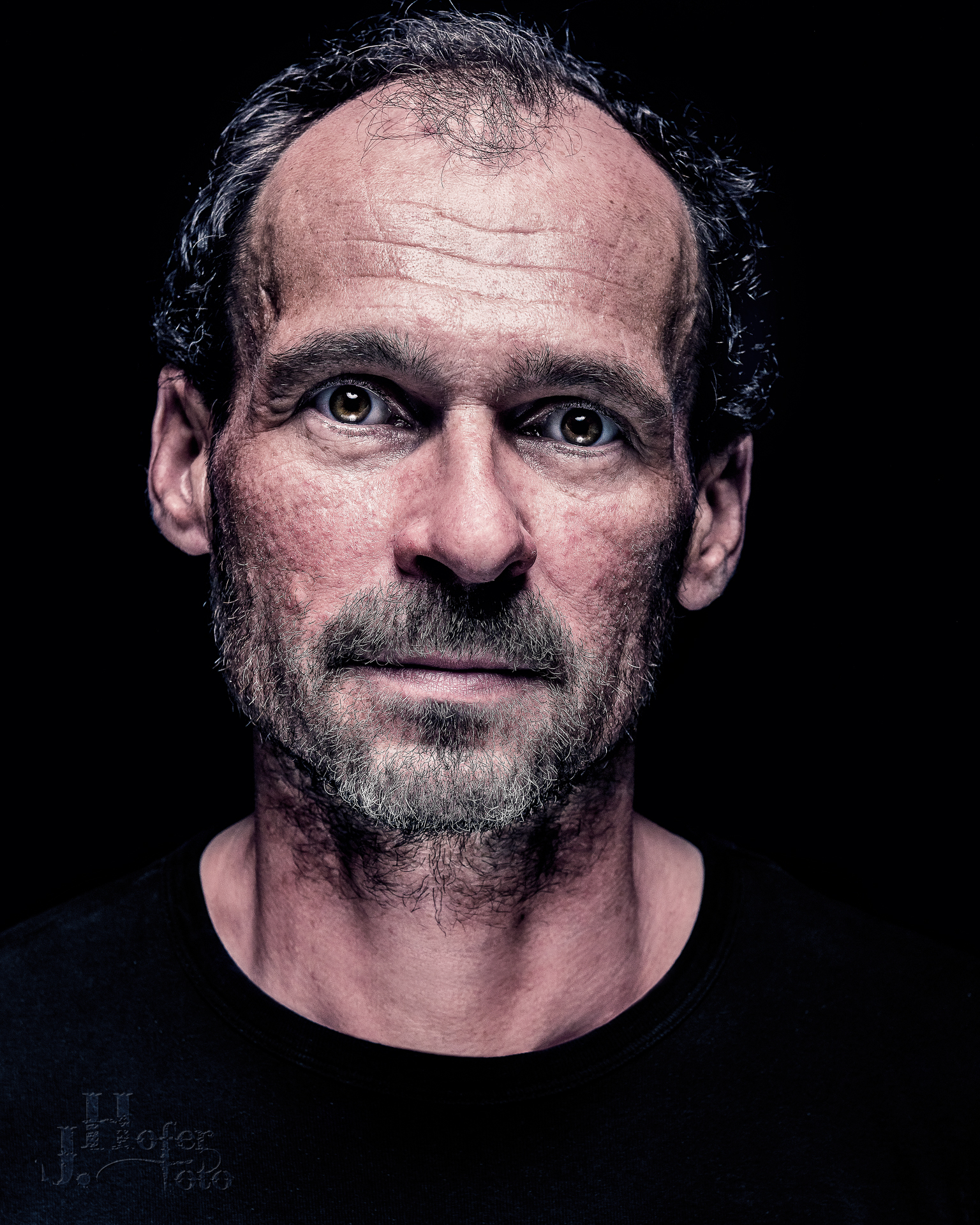 Portrait 16 by JHofer-Foto Juergen Hofer