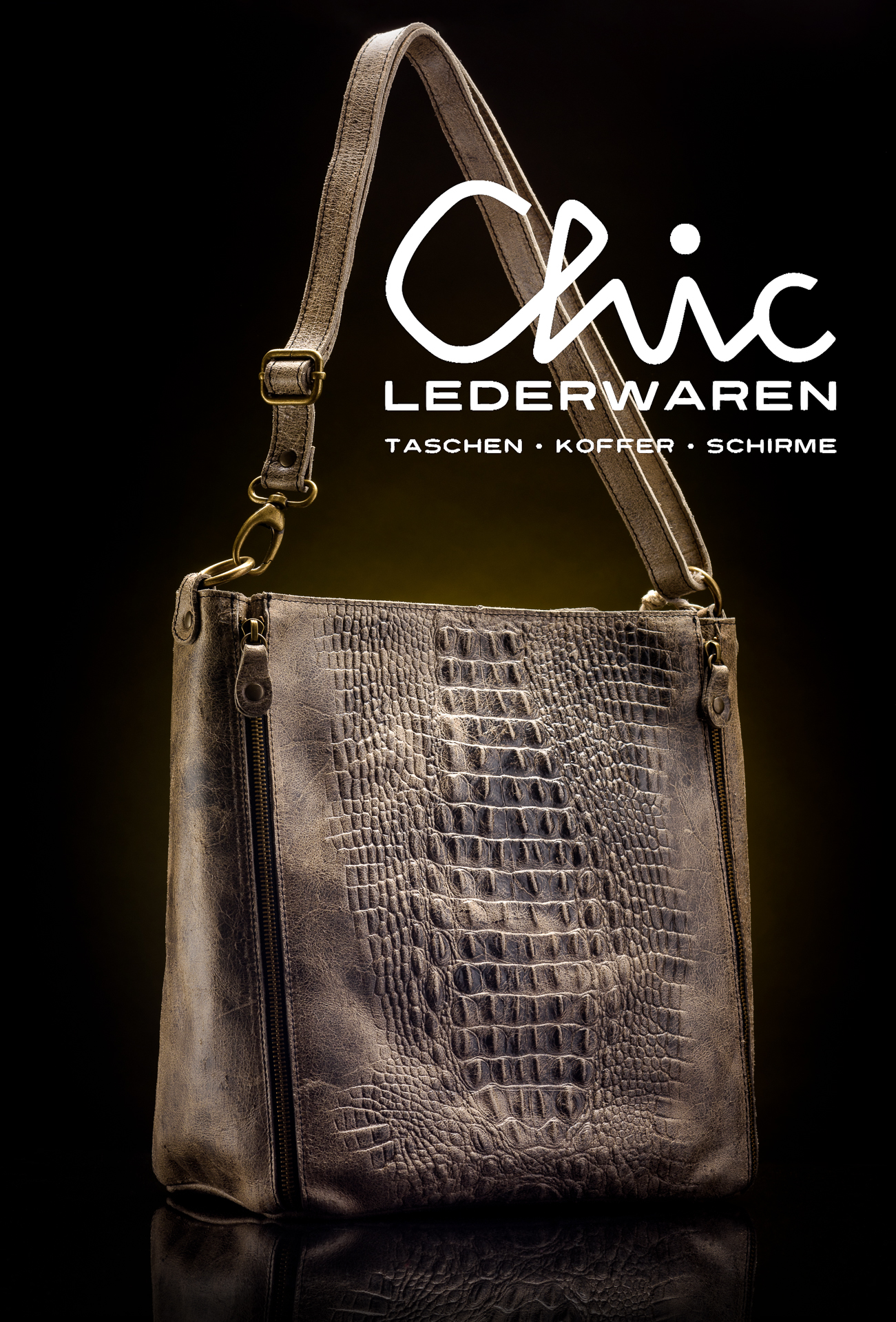 Handtasche Chic 01 Produkt Advertising Werbung by JHofer-Foto Juergen Hofer