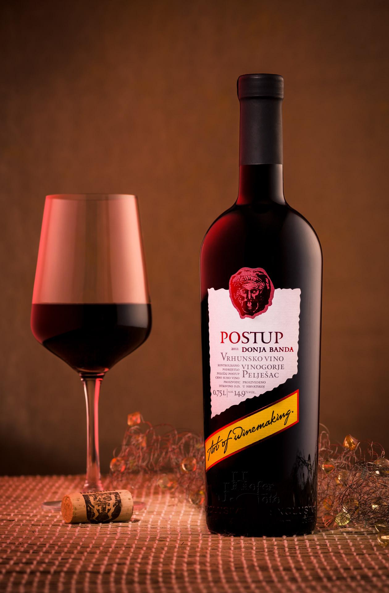 Wein Vino Produkt Advertising Werbung by JHofer-Foto Juergen Hofer