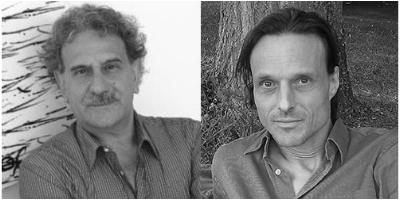 Guido Matta e Marc-Antoine de Muralt