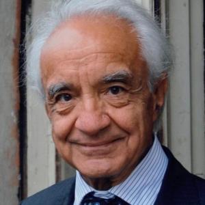 Prof. Antonino Zichichi