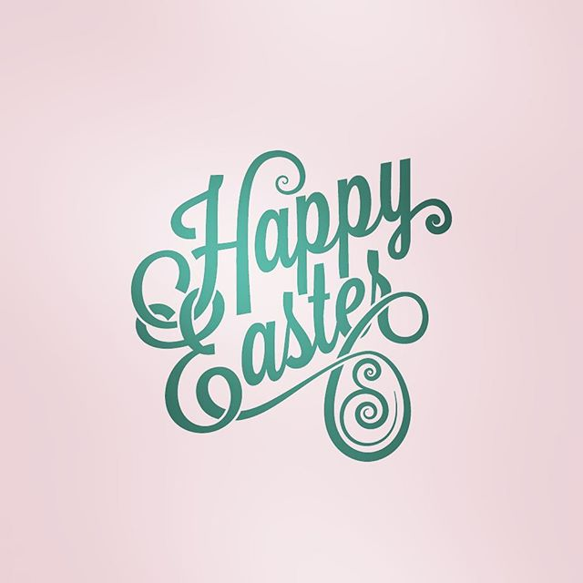 Wishing all our wonderful customers past and present a very HAPPY EASTER!!! Have a wonderful time of celebration with friends and family. See you all soon!! 🤗☀️🐣🐇💐🍫🥂✝️
