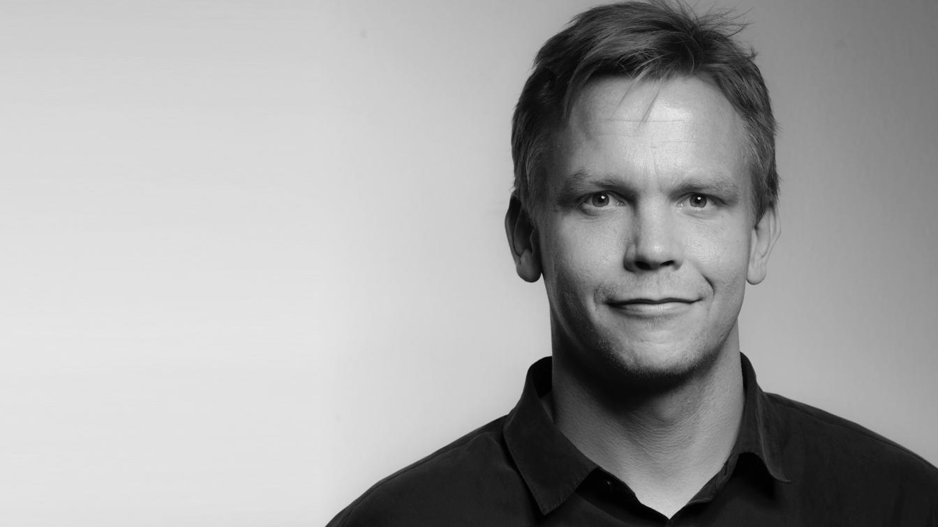 MORTEN BREDAL - Global Communication, Georg Jensen