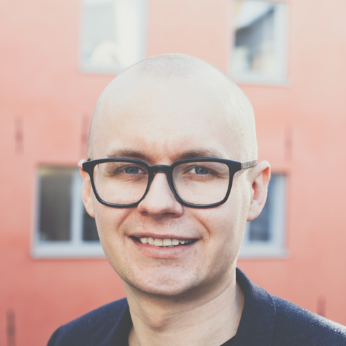 Kalle Mobeck