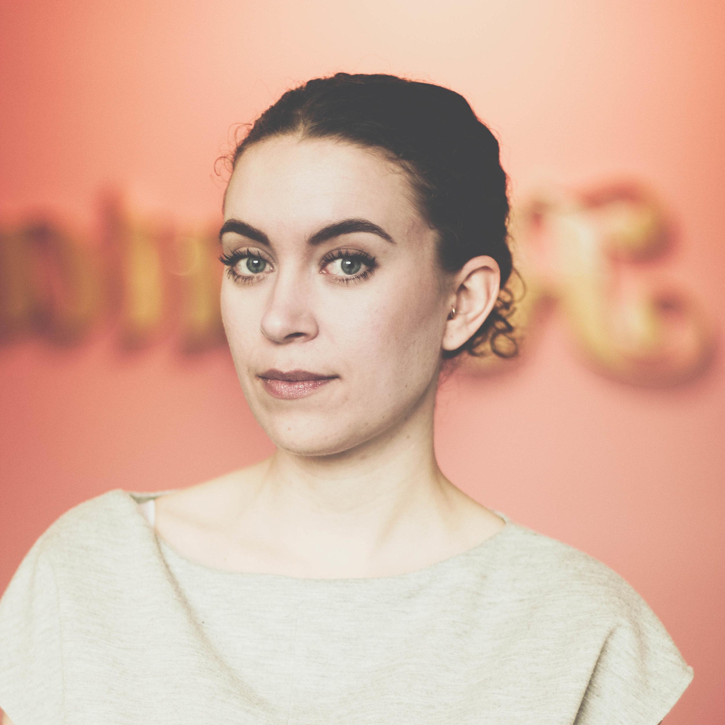 Karin Albons