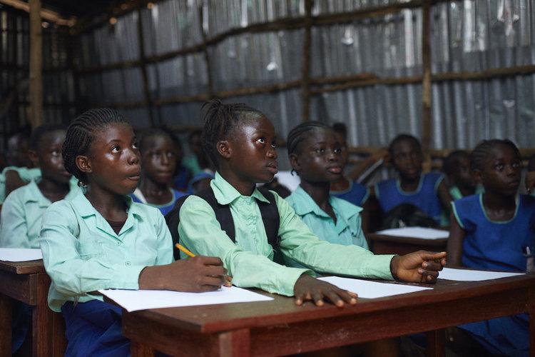 Onderwijs afgelegen gebieden