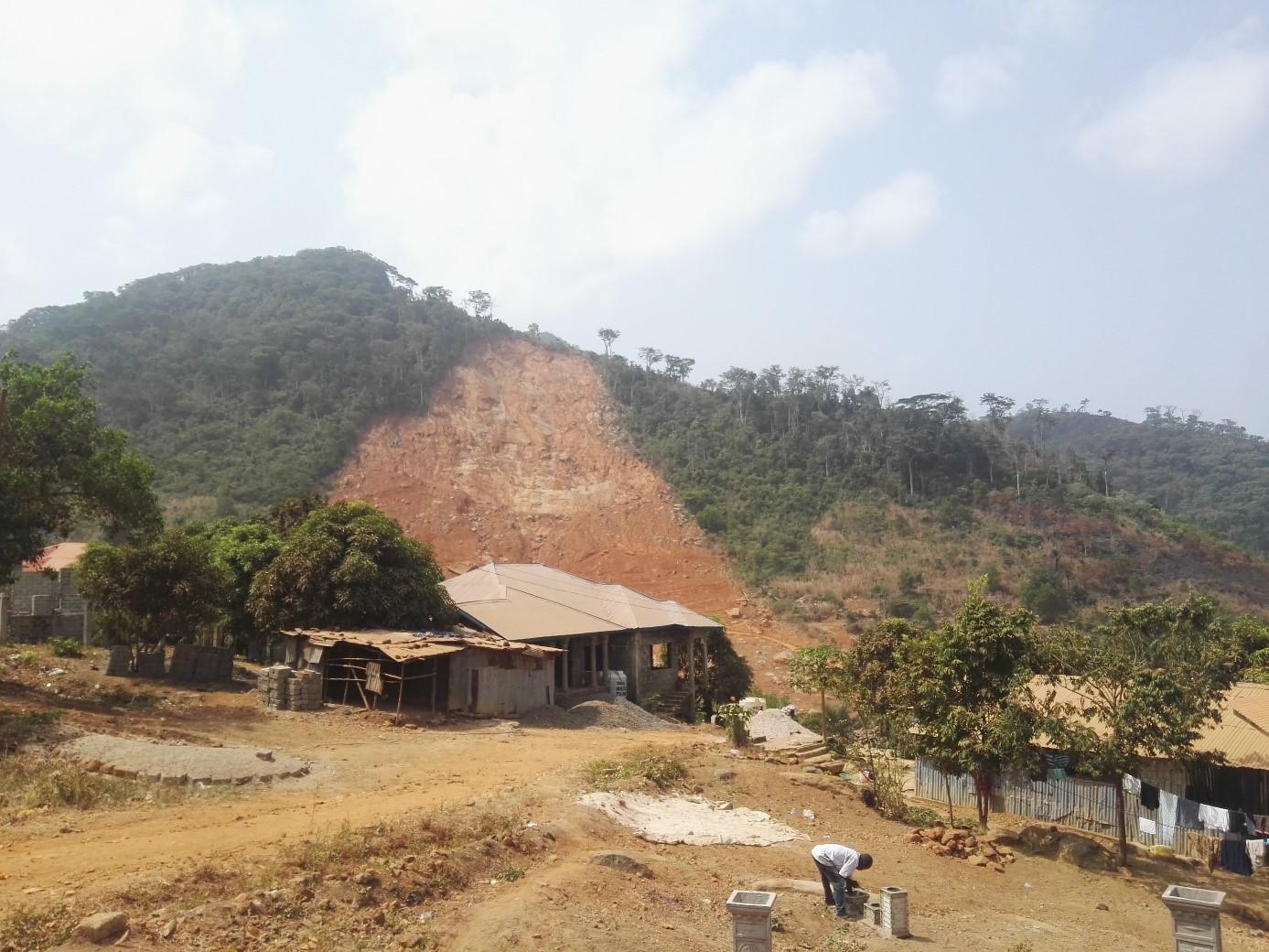 Regent Freetown Sierra Leone
