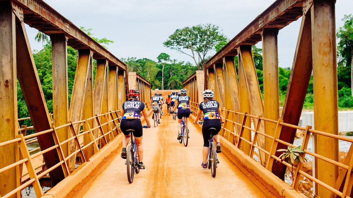 Ride Sierra Leone