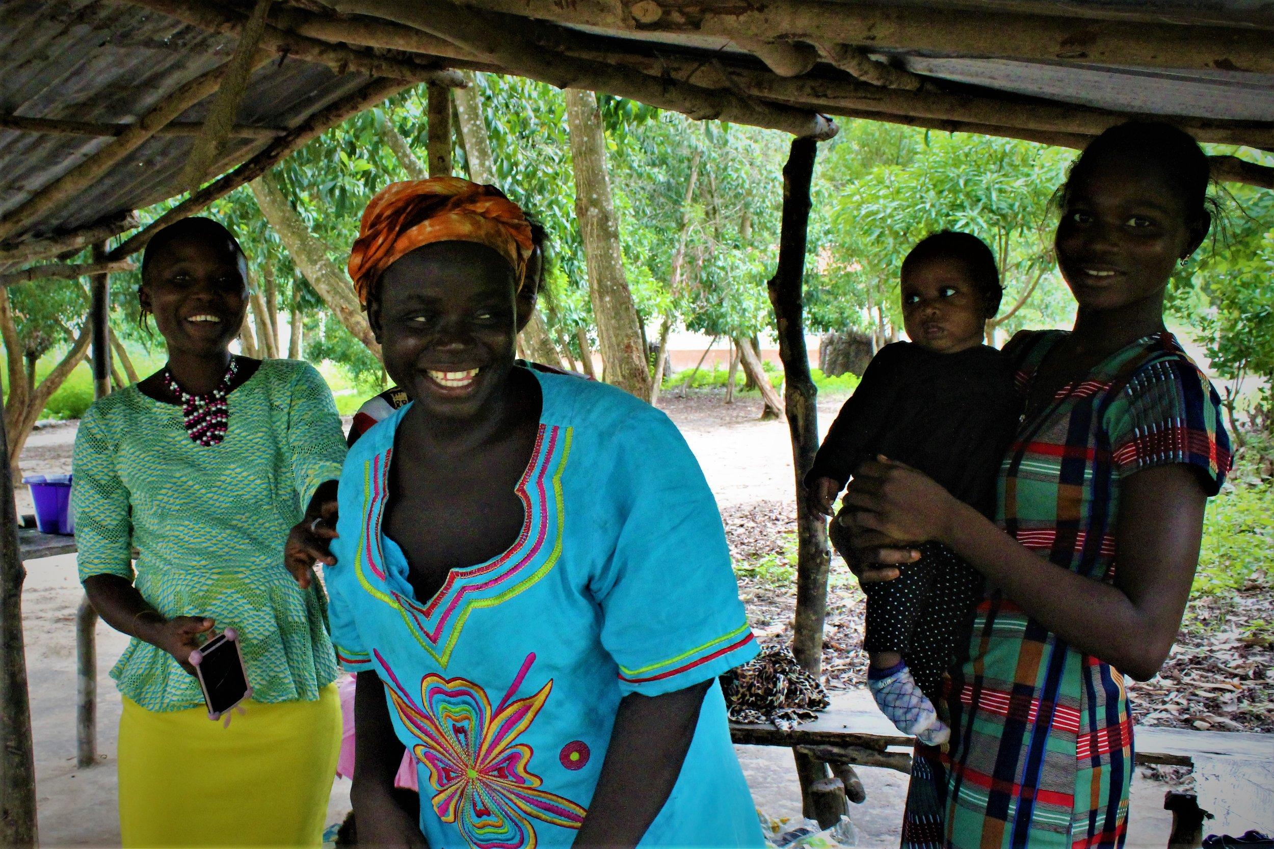 Cultuur in Sierra Leone