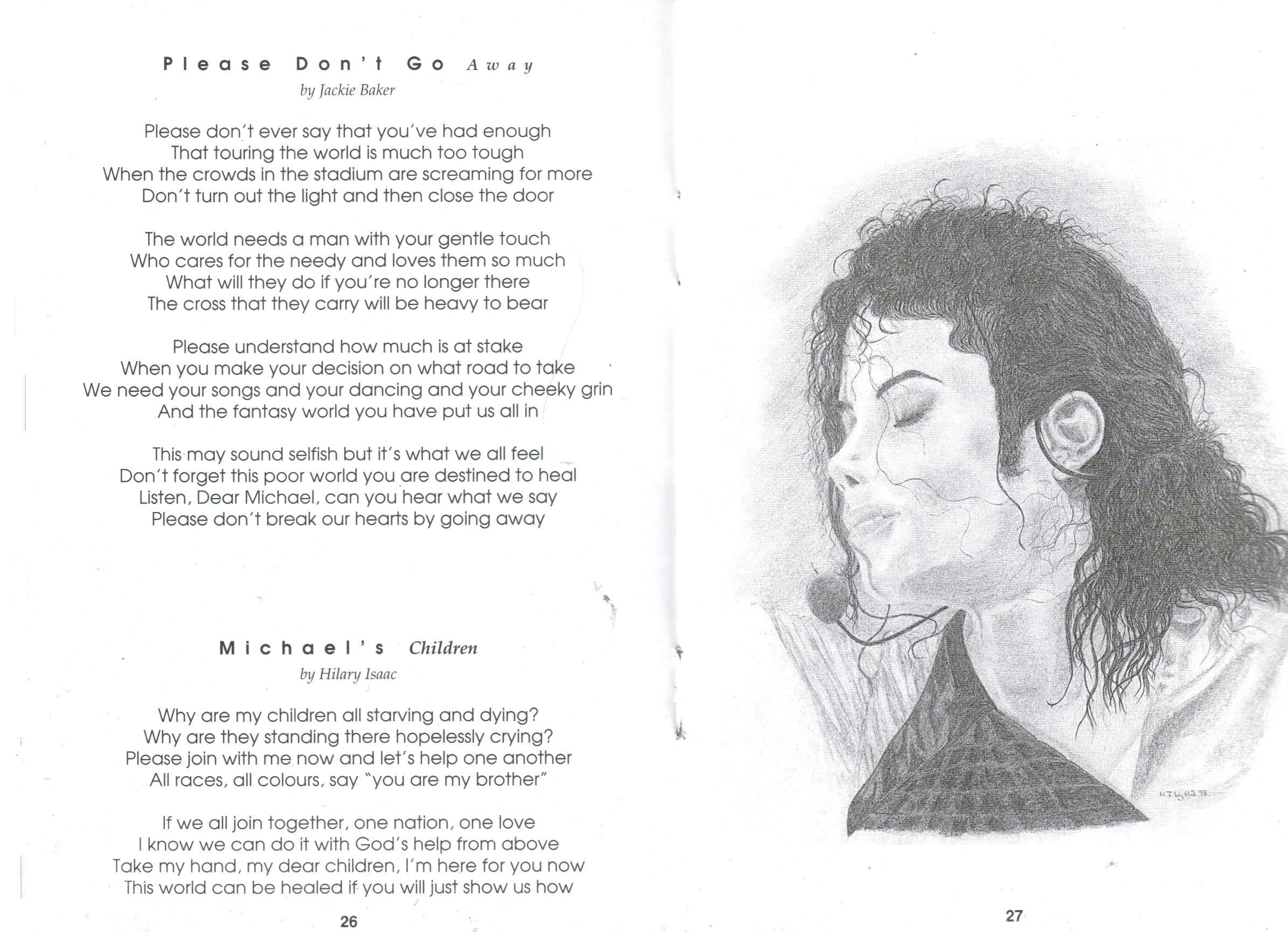 New Gallery — Michael Jackson Masterworks