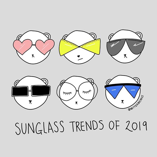 Summer better be ready for me cuz I'm coming to get you! #whosreadyforsummer #sunglassesfashion