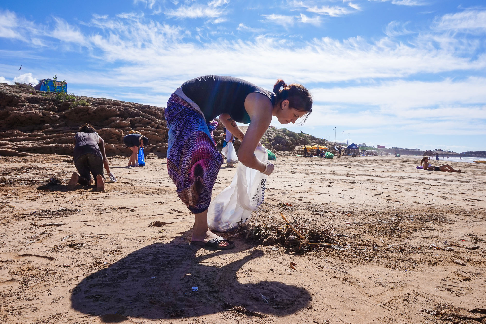 Morocco Beach Cleans The Lunar Surf House-32.jpg