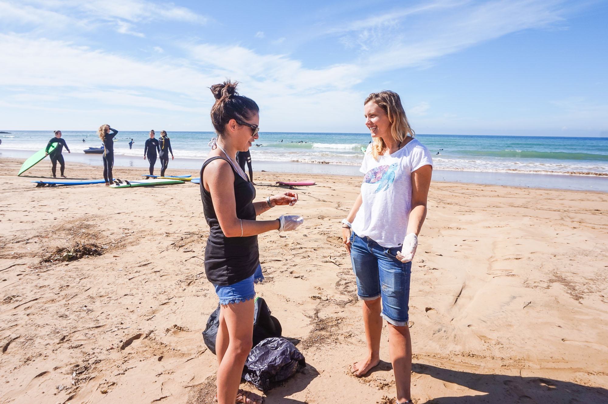 Morocco Beach Cleans The Lunar Surf House-37.jpg