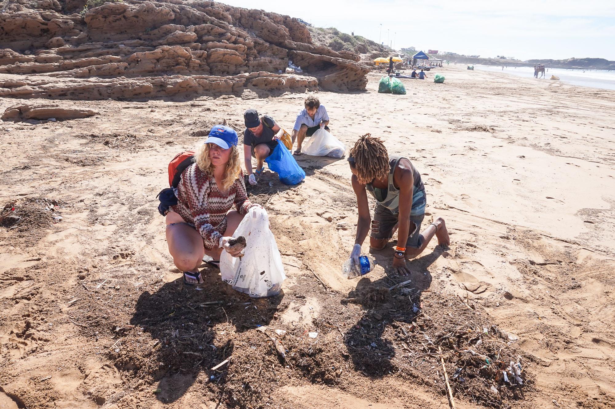 Morocco Beach Cleans The Lunar Surf House-34.jpg