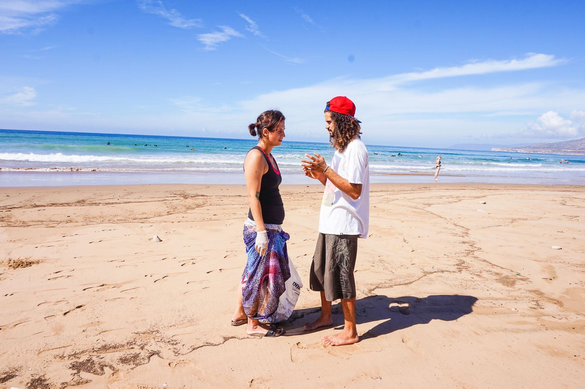 Morocco Beach Cleans The Lunar Surf House-45.jpg