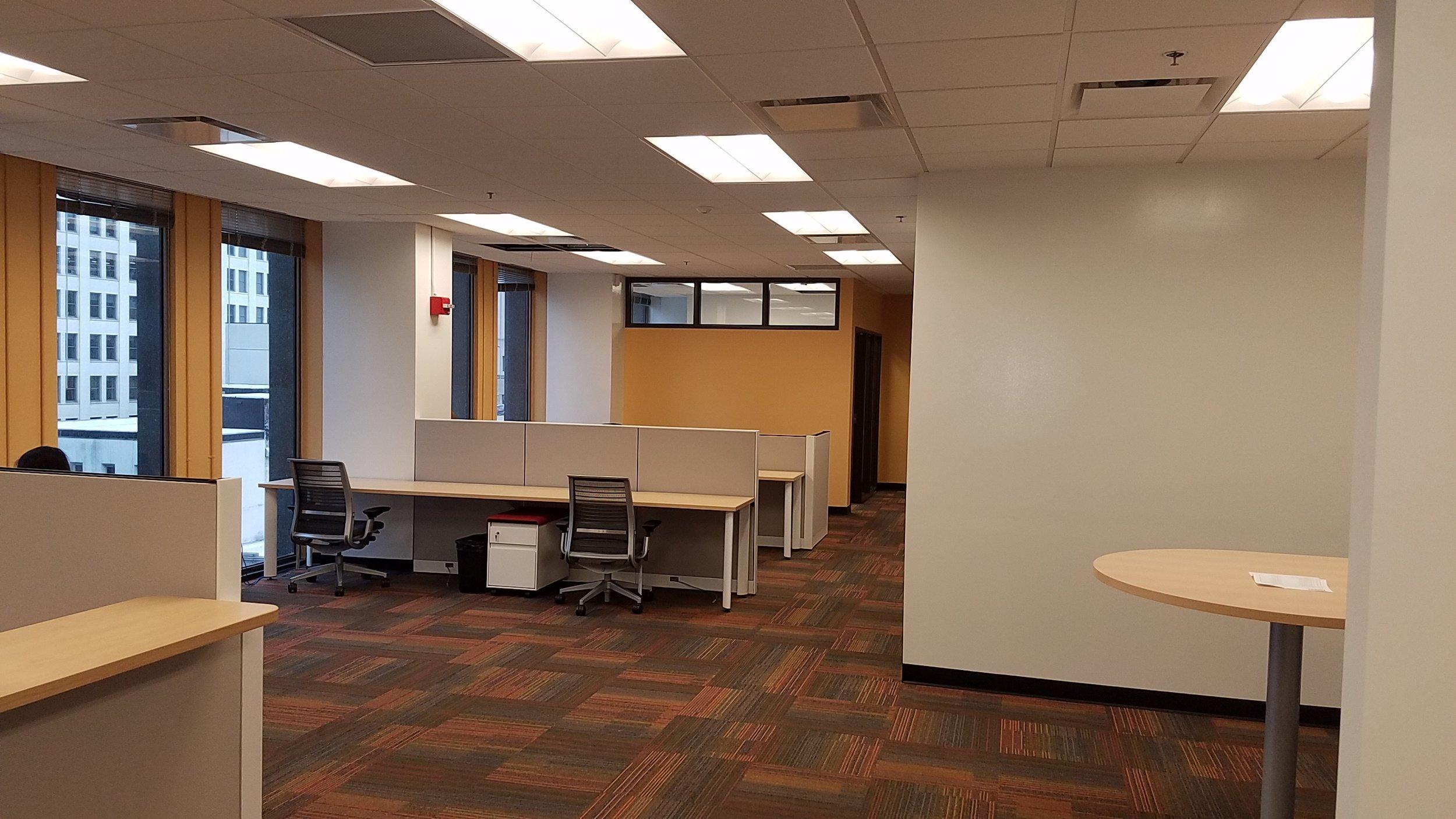 Michigan China Innovation Center