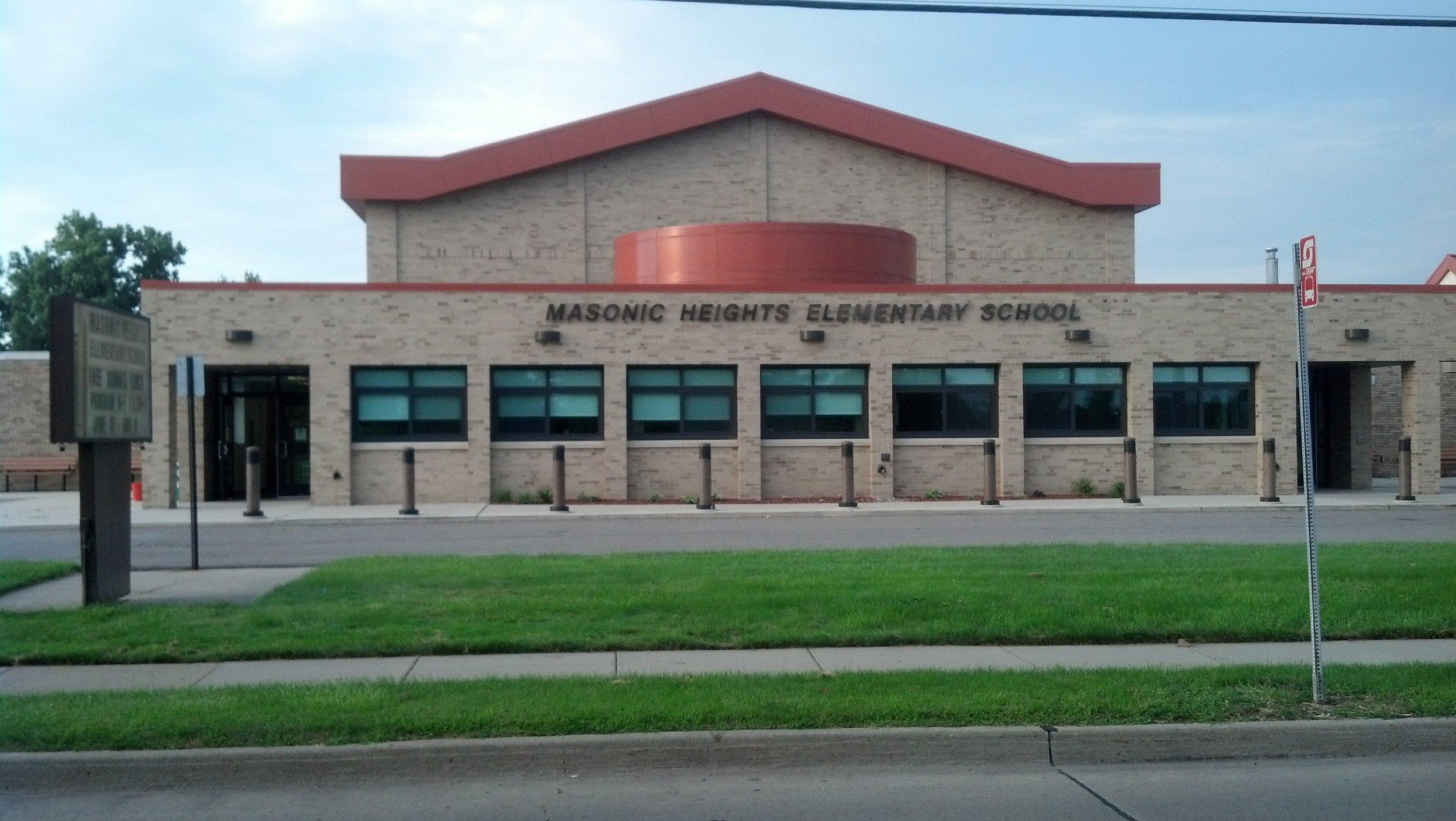 Lakeshore Public Schools