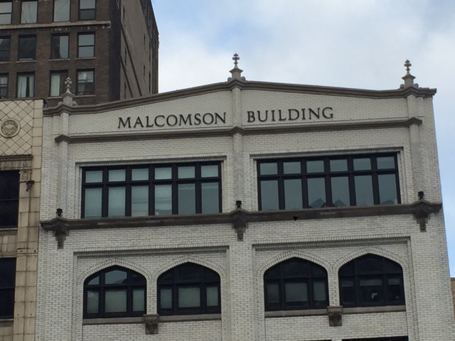Malcomson Building