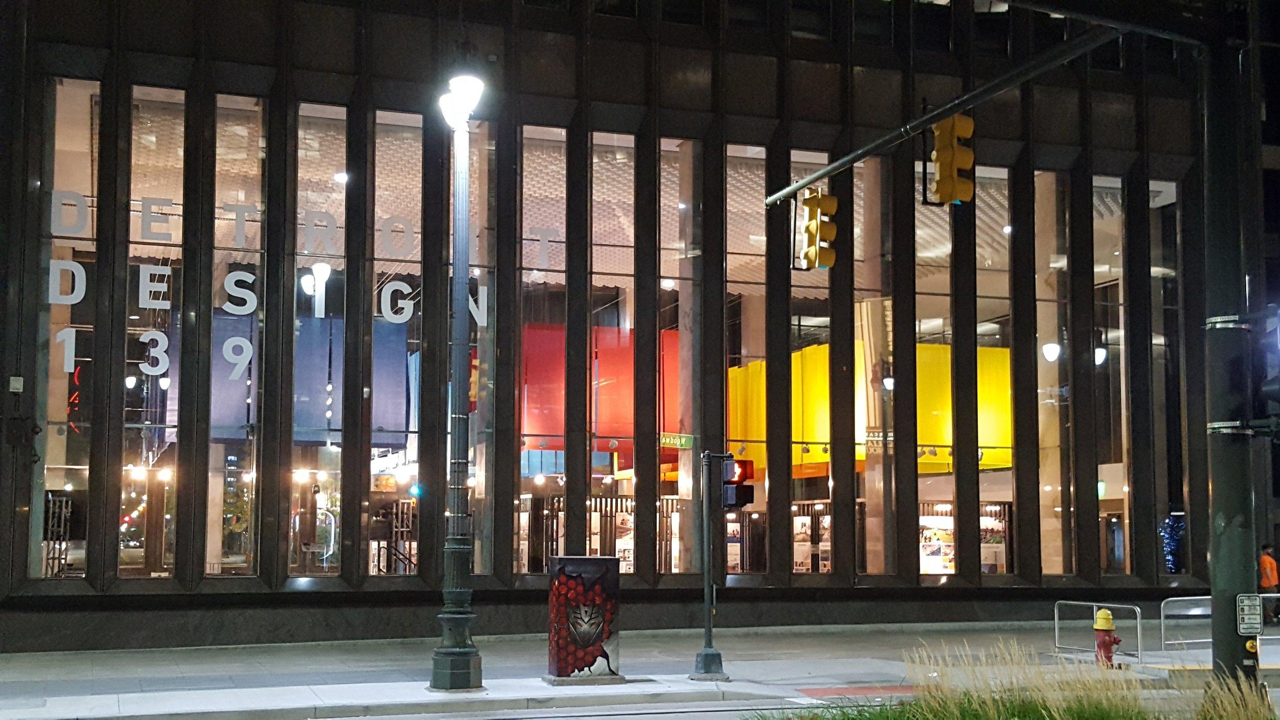 Detroit Design 139