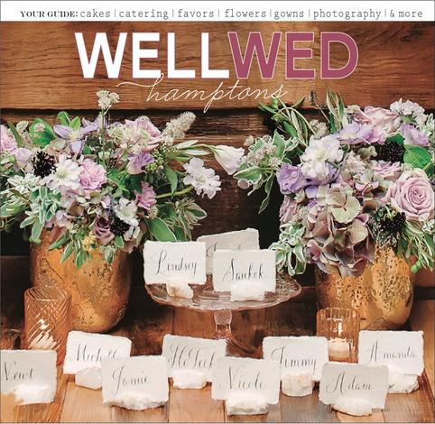 WellWed Hamptons